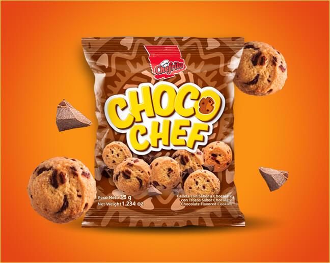 Chocochef