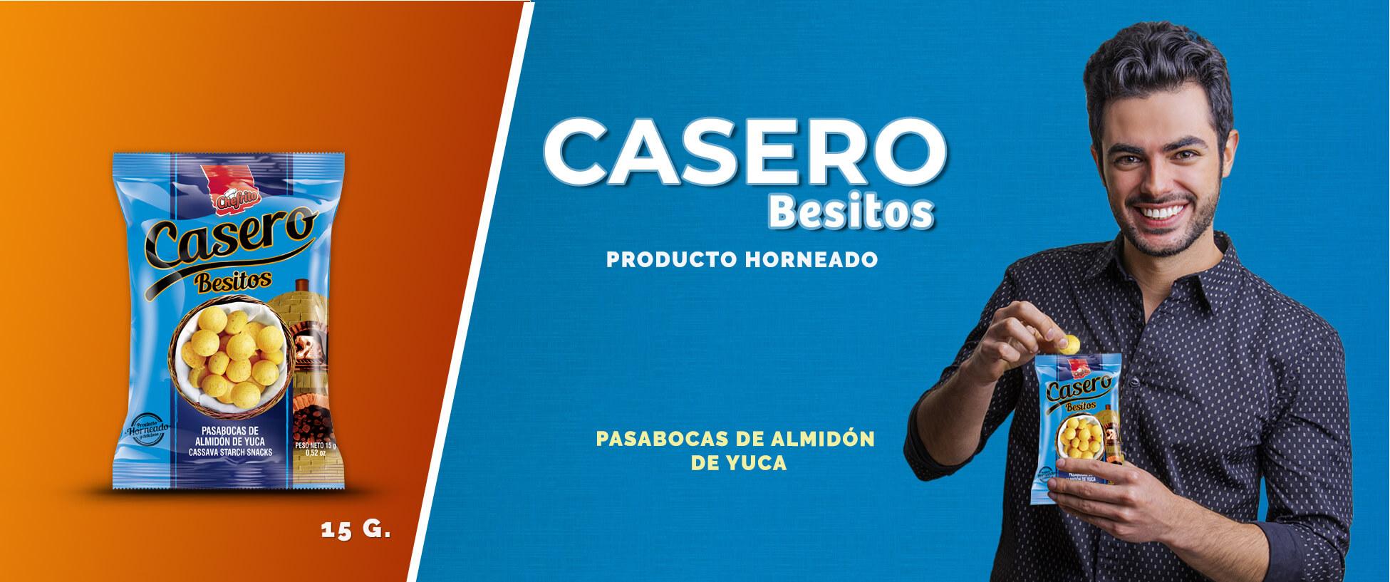 Casero 2