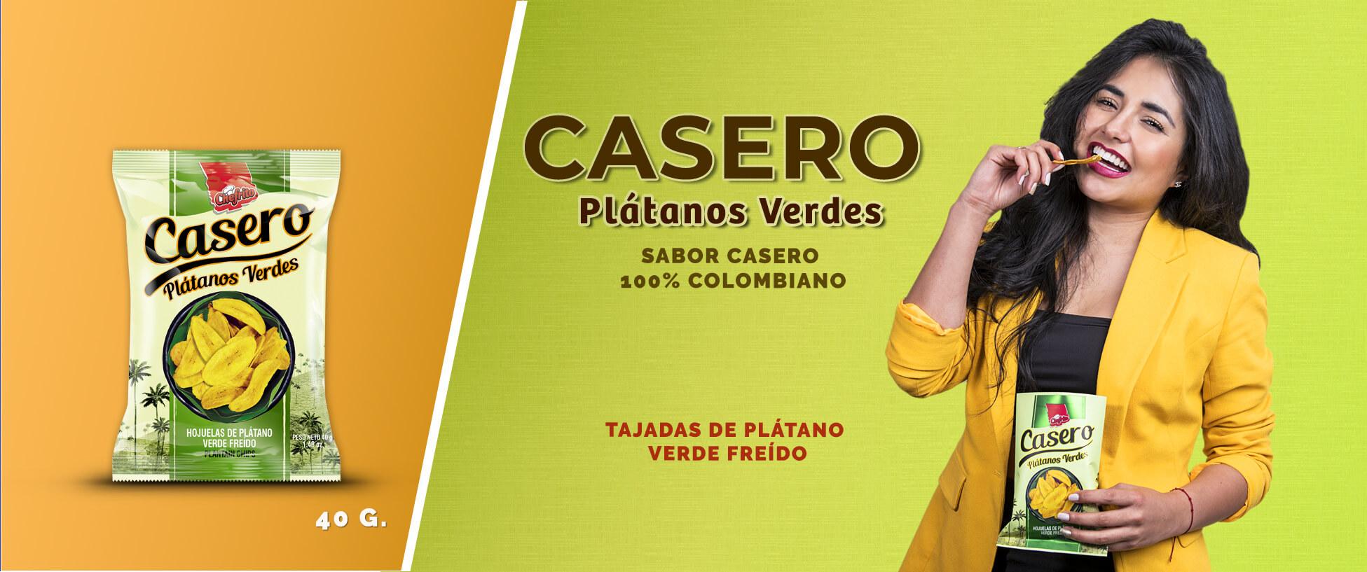 Casero 4