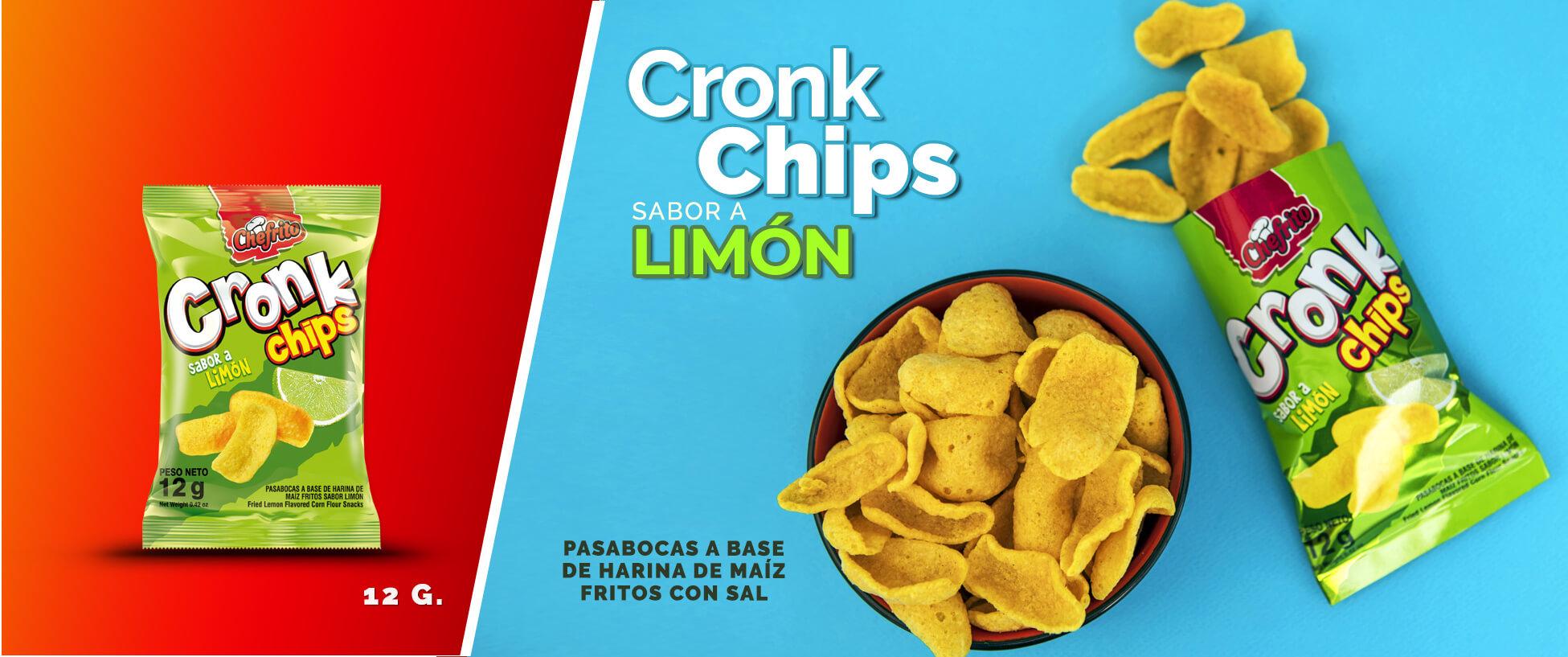 Cronk 1