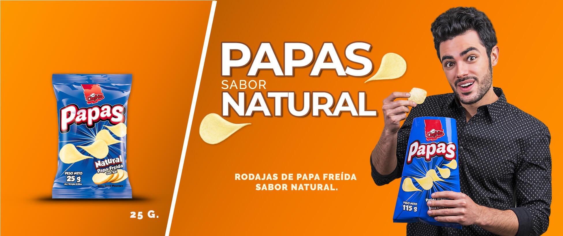 Papas 2