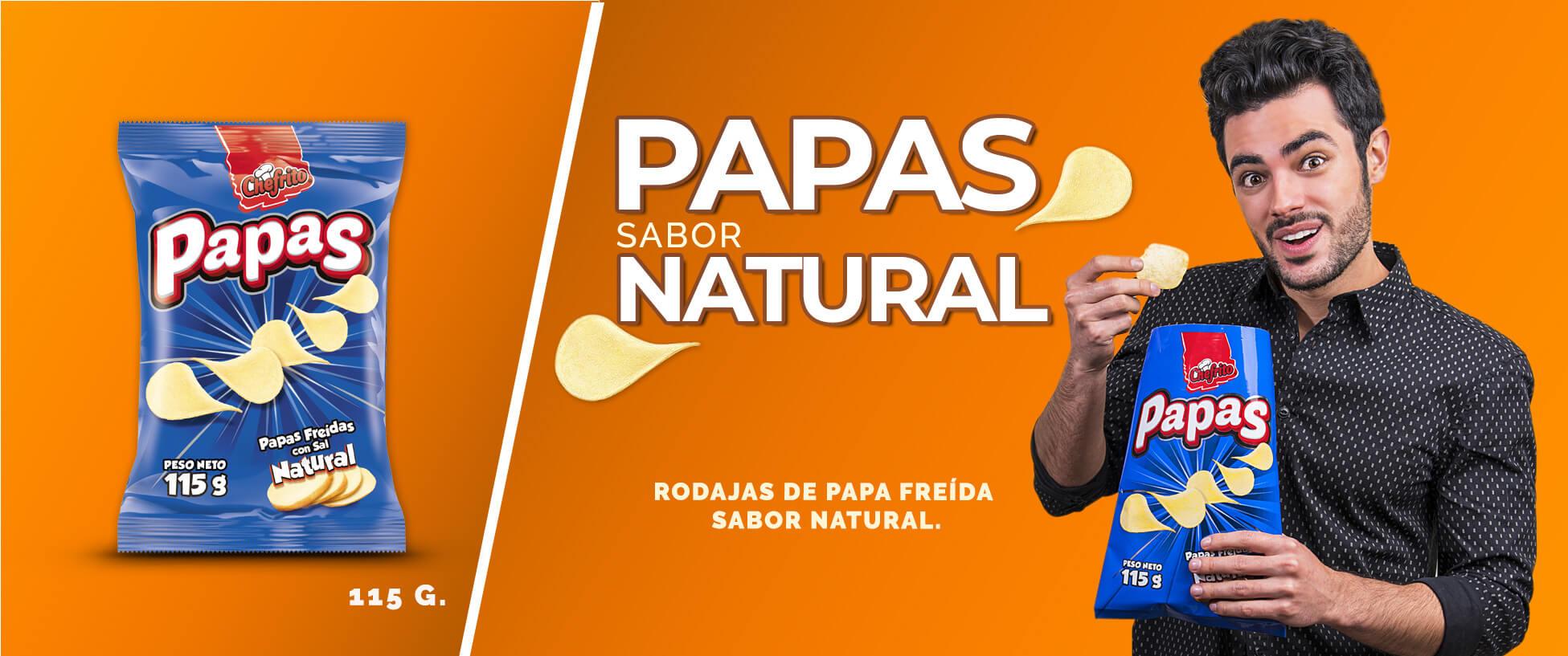 Papas 3