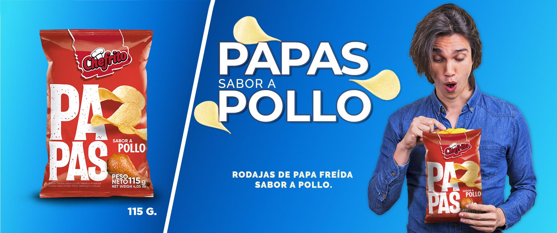 Papas 5