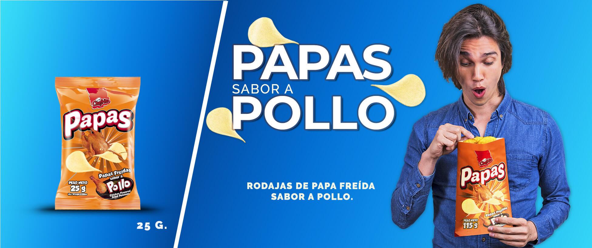 Papas 4