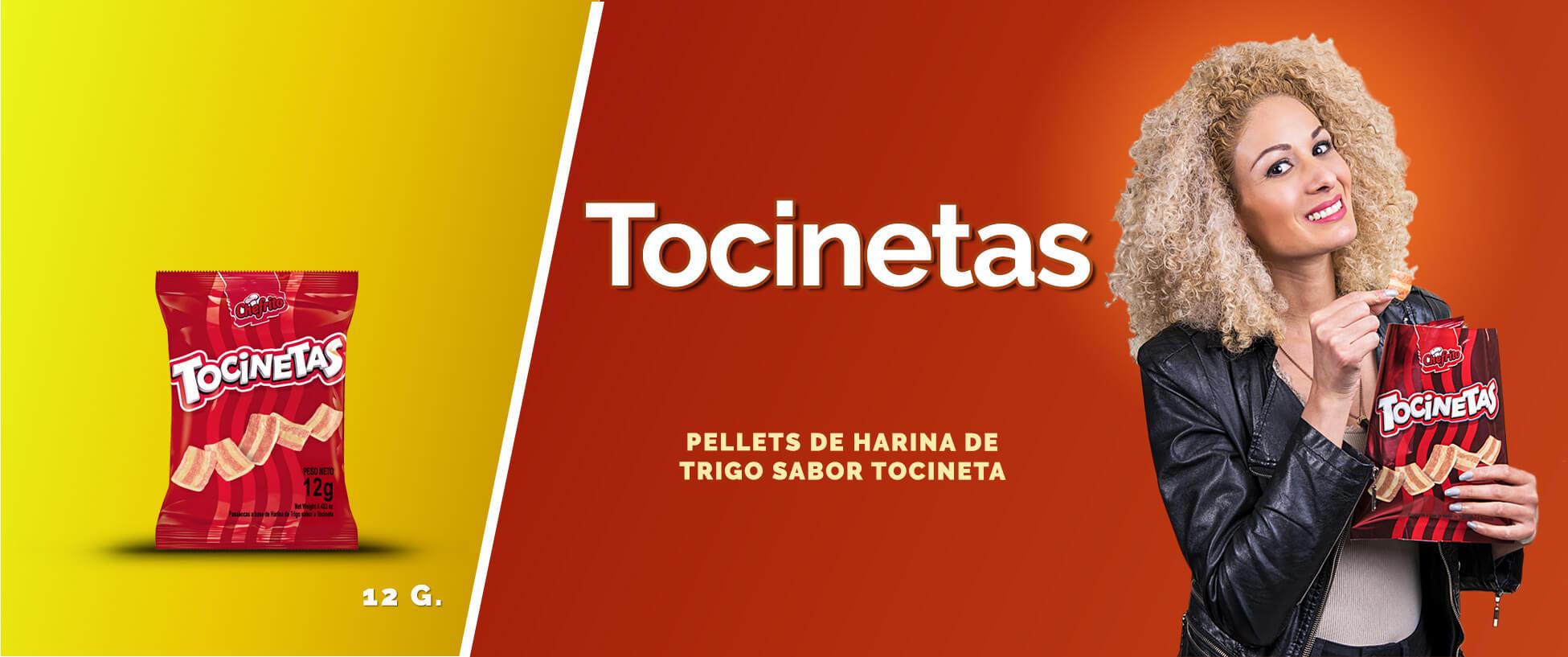 Tocinetas 1