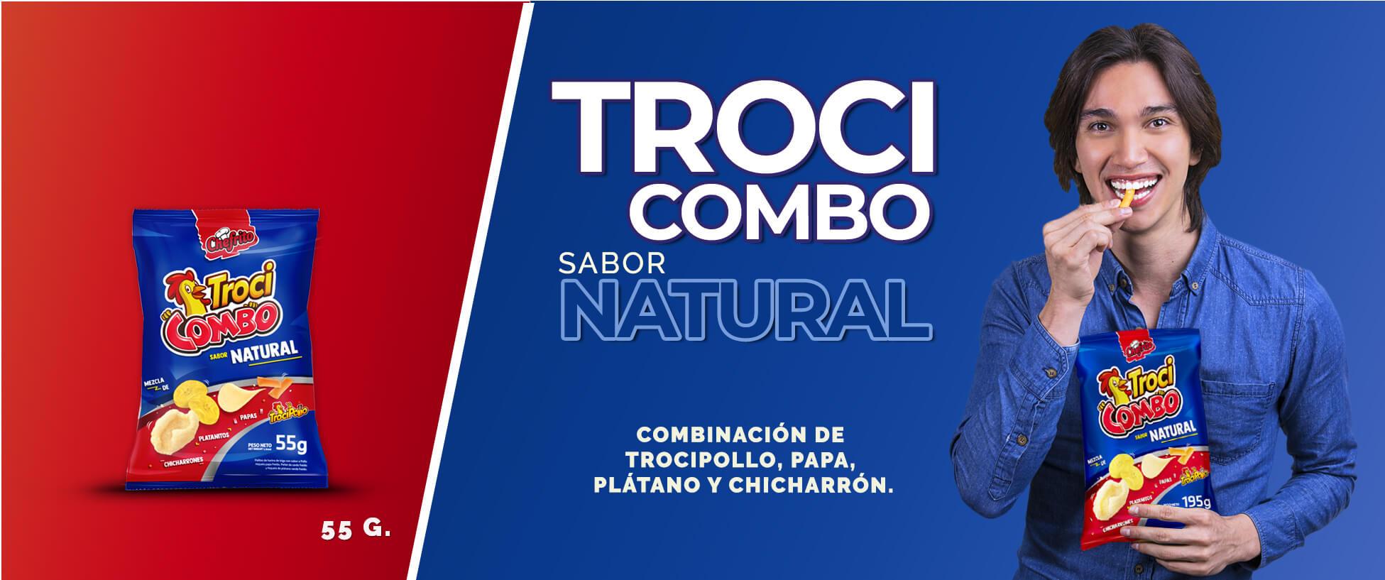 Trocicombo 1