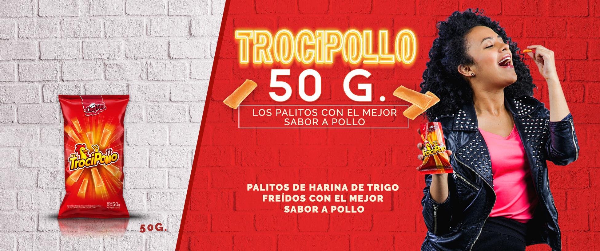 Trocipollo50