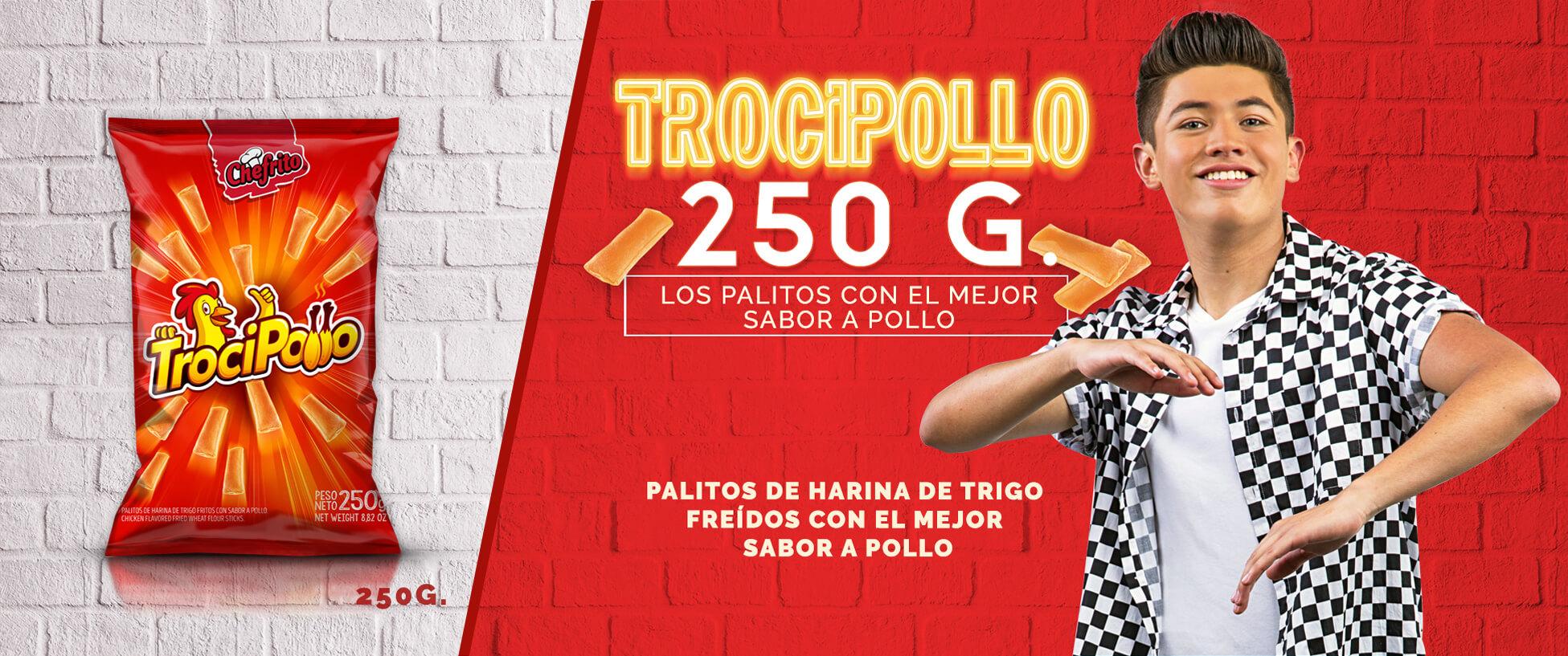 Trocipollo250