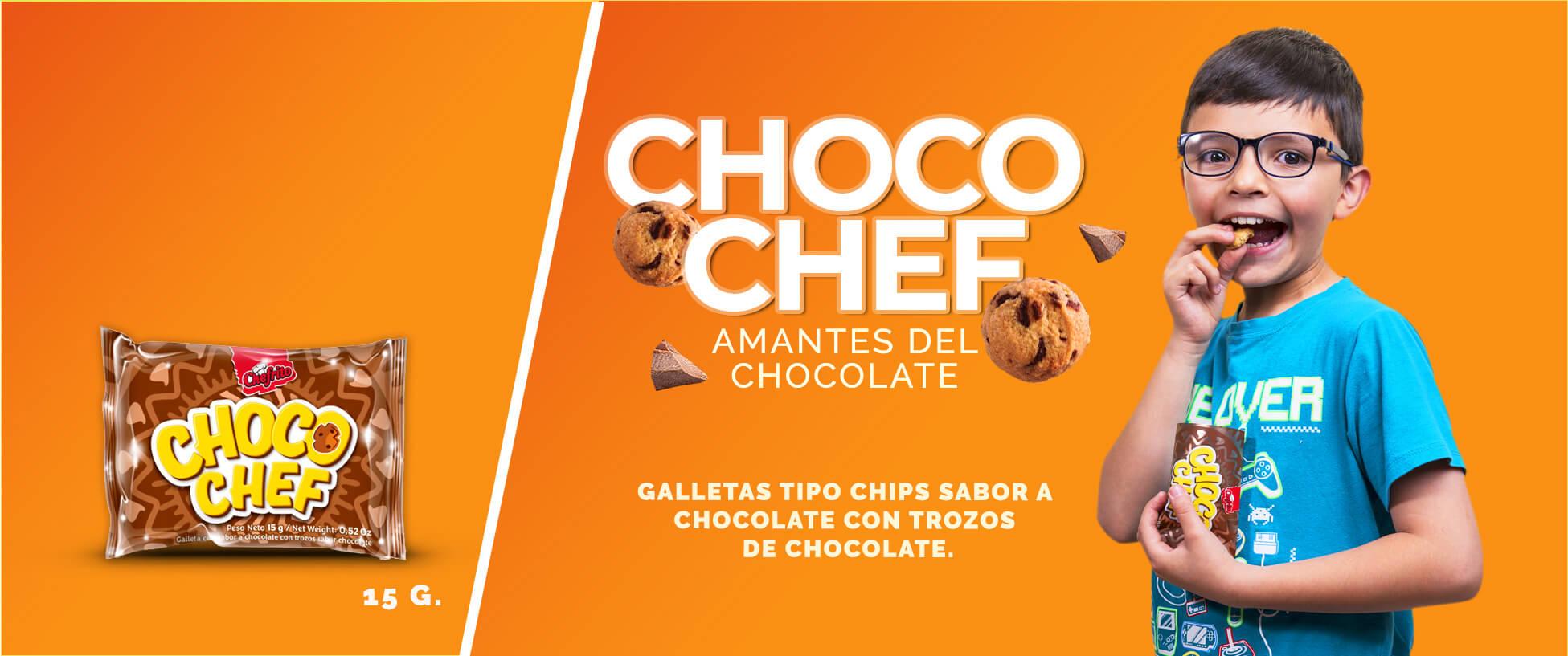 Chocochef 2