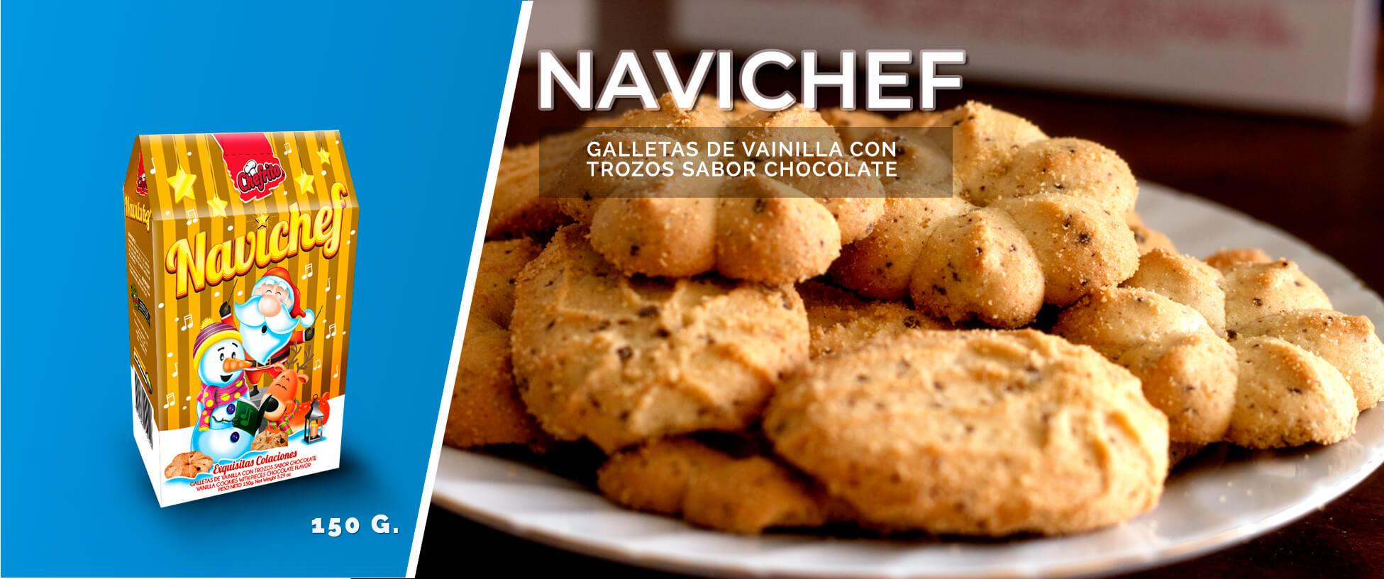 Navichef 4