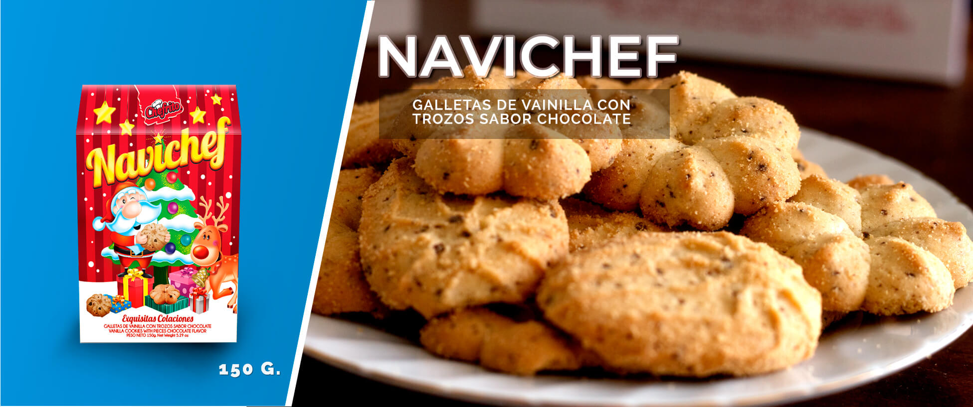 Navichef 6
