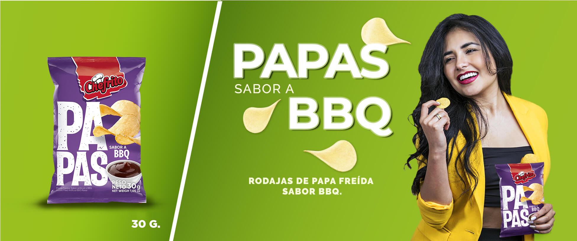 Papas 6
