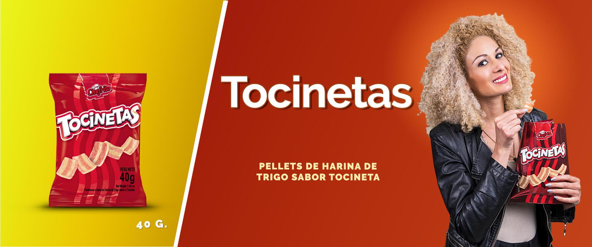 Tocinetas 2
