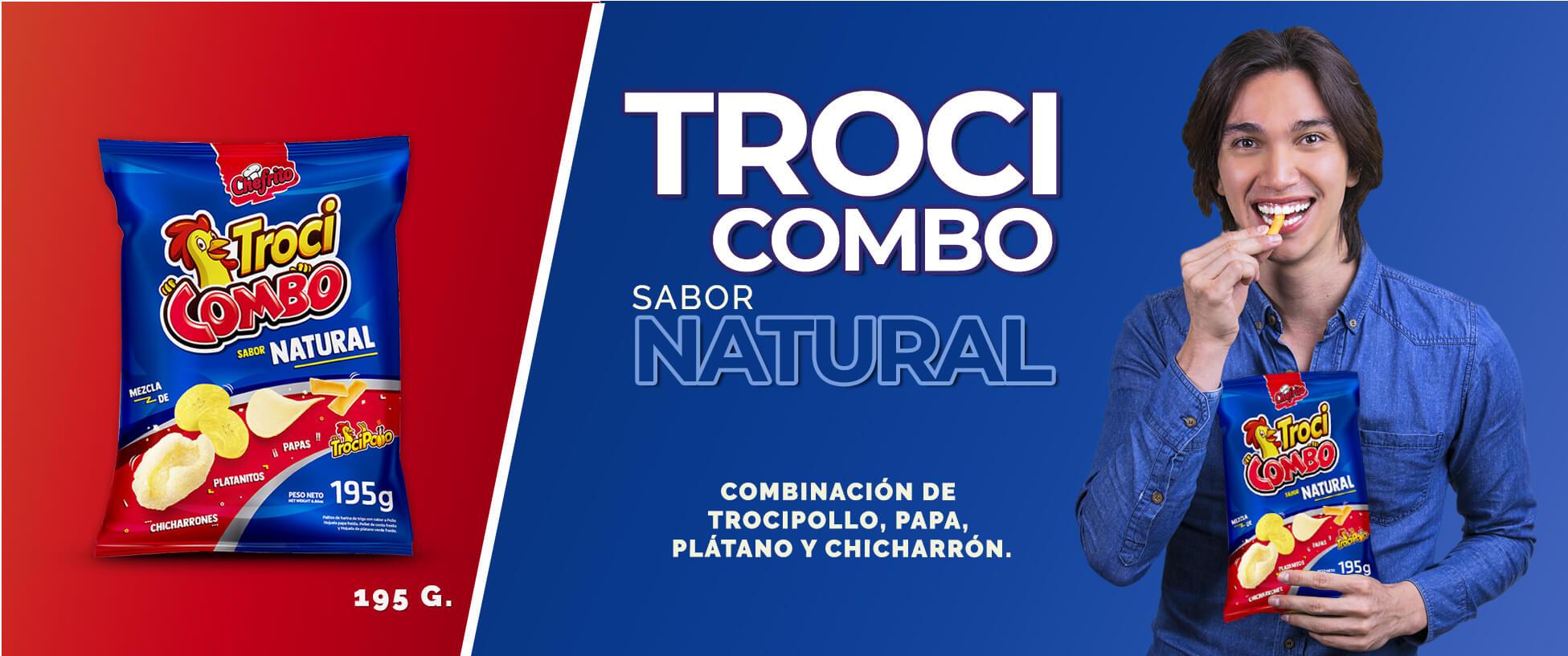 Trocicombo 2